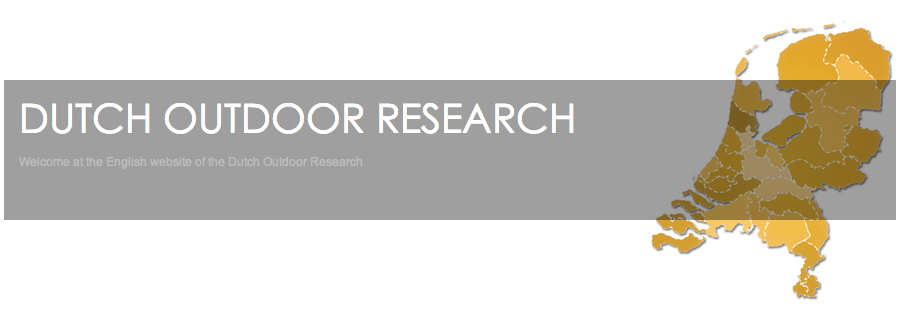 The Outdoor Research